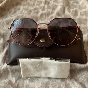 Brand new Etnia Barcelona Sunglasses!